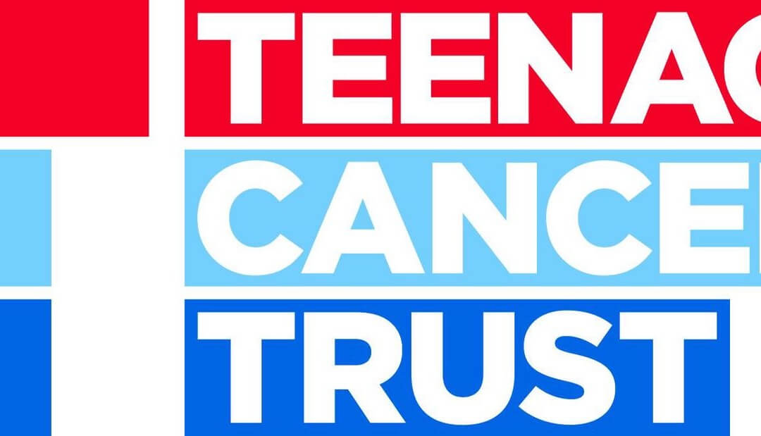 PE5 Support Teenage Cancer Trust