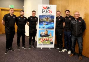 PE5 Sports Tours Company