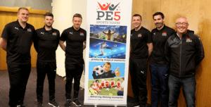 PE5 Sports Tours