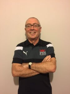 Alan Day PE5 Sports Tours Profile